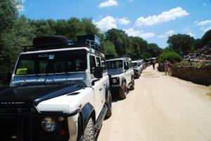 L'Agenzia di Viaggi Olbia Colonna Travel, organizza Tours & Escursioni nell'Isola